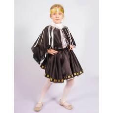 Карнавальный костюм Сорока-Ворона