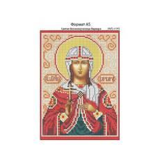 И- 063 Свята Великомучениця Варвара 16х22
