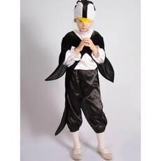Карнавальный костюм Пингвинчик(бюджетный)