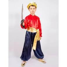 Карнавальний костюм Султан