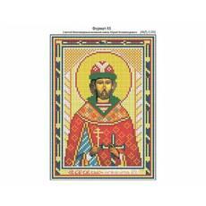 И-205 Св. князь Юрий Всеволодович 16х22