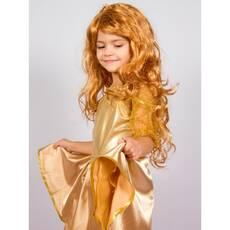 Карнавальный костюм Златовласка