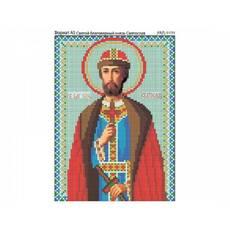 И- 194 Святий князь Святослав 16х22