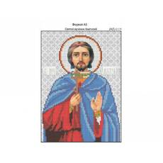 И- 119 Святий мученик Анатолій 16х22