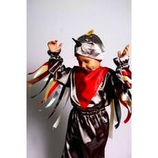 Карнавальний костюм Снігур