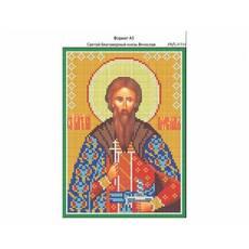 И- 144 Святий князь В'ячеслав 16х22