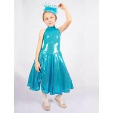 Карнавальный костюм Принцесса Эльза