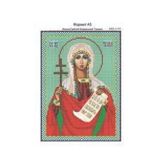 И-097 Икона святой блаженной Таисии 16х22