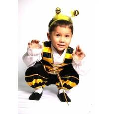 Карнавальний костюм Бджілка