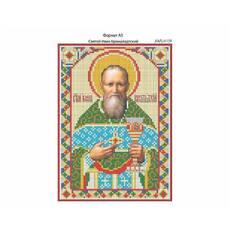 И- 158 Святий Іван Кронштадтський 16х22