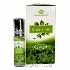 Green Tea Al - Rehab 6 мл ОАЕ