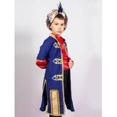 Карнавальний костюм Султан 1