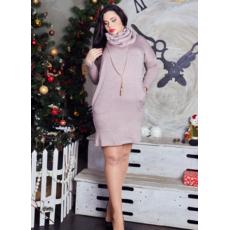 71dd9116287b10 Зимова сукня тепла 230 - Товари - Купити стильні сукні, молодіжні ...