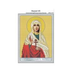 И-067 Святая преподобномученица Евгения 16х22
