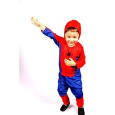 Карнавальний костюм Людина-павук