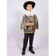 Карнавальний костюм Мушкетер 1