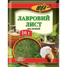 Лавровый лист меленый, 10 г