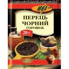 Перец черный горошек, 20 г