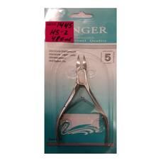 Манікюрні кусачки для кутикули Zinger HS-2