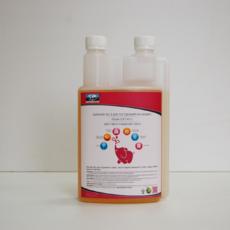 Моющее средство для посудомоечной машины (1 литр)