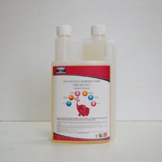 Концентрированное средство для мойки с активным хлором (1 литр)