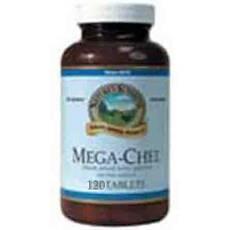 Мега Хелл (мега хел, Mega-Chel) витамины NSP