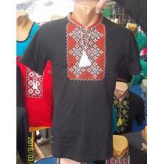 Футболка вишиванка чоловіча - Товари - Купити стильні сукні ... 6048e0e56e921