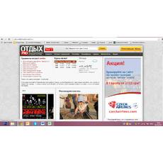 Проведение рекламных кампаний в интернет-сети