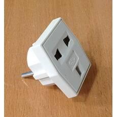 Перехідник електричний 769 (Уцінка)