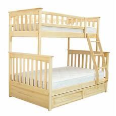 Двухъярусная кровать-трансформер «ТРИО»