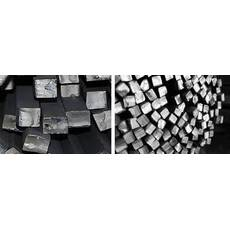 Квадрат сталевий 180 х 180 ст 40ХН2МА