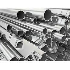 Уголок алюминиевый АД31 25х25х2