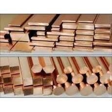 Лист медный М1 0,5х600х1500 мягкая