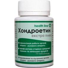 Хондроитин экстра плюс Родовит для суставов