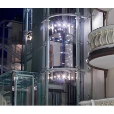 Ліфт для готелей