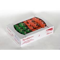 """Набір (мікс 2) глазурованих цукерок """"Сухофрукти з горіхом"""" 1,5 кг"""
