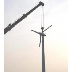 Вітрогенератор 5000 ВТ