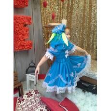 Карнавальний костюм Дзвіночок