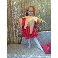 Карнавальний костюм Восьминіжок