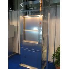 Малий вантажний ліфт