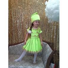 Карнавальный костюм Конфетка-хлопушка