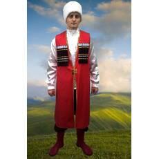 Карнавальний костюм Джигіта (дорослий)