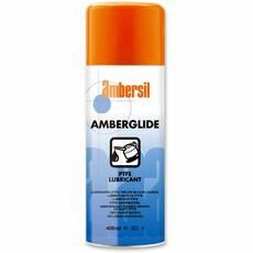 Тефлонова змазка Amberglide PTFE