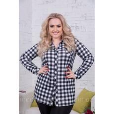 Модна жіноча сорочка великих розмірів - Товари - Інтернет-магазин ... f1dbb00bbab5e