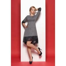 71a7acdbc07c0c Тепла жіноча сукня 971 - Товари - Купити стильні сукні, молодіжні ...