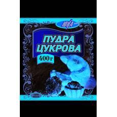 Пудра сахарная 400 г