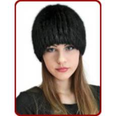 шапка з надати ( снопи на трикотажні ) - Товари - Шапки з ... 18065e79160c7