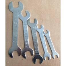 Ключи гаечные W-10 (Уценка)