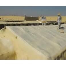 Пенополиуретан для ремонта и утепления крыш
