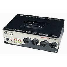 Egosystems Miditerminal M4U MIDI интерфейс 4входа/4выхода